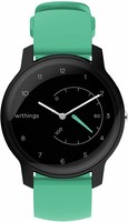Withings Move - 活动追踪手表 Mint/Black