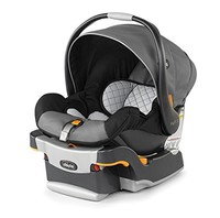 Chicco智高Keyfit 30婴儿安全座椅