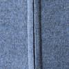 ERDOS鄂尔多斯 男半高领开衫 E187A1011 蓝灰 XXL