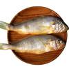 渔港 冷冻渤海小黄鱼 1.2kg 24-30条
