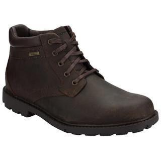 银联专享 :  ROCKPORT 乐步 Strorm Surge Plain 男款短靴