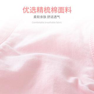 Hello Kitty3件装少女内衣发育期中学生文胸运动青春期女生初中生小背心女童胸罩女大童儿童抹胸ktw2040-80A