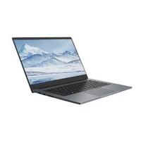 MECHREVO 机械革命 S1 Air 14英寸轻薄笔记本电脑(R5-3500U、8GB、512GB)
