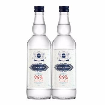 Spirytus 生命之水 伏特加 96度 500ml*2瓶