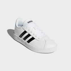 Adidas originals VL court 2.0 儿童运动休闲鞋