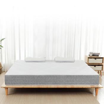 8H床垫 硬天然黄麻床垫 1200*2000*200MM