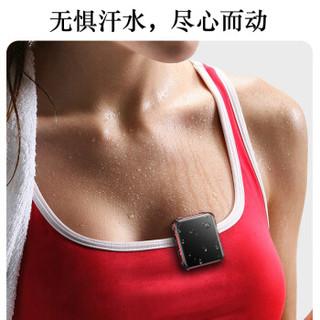 炳捷(BENJIE)MP3/MP4/播放器/电子书/学生小型迷你随身听/运动型/图片视频播放1.6英寸全面触摸屏 K1 8G红色