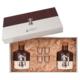 舍得 品味舍得 浓香型白酒 600mL*2瓶 含4个酒杯 655元包邮(需用券)