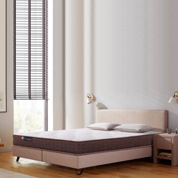 CatzZ 瞌睡猫 弹簧床垫 泰国乳胶版 150*200*22cm
