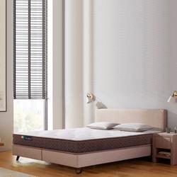 瞌睡猫天然乳胶床垫3E椰棕护脊席梦思邦尼尔弹簧软硬透气顾家床垫