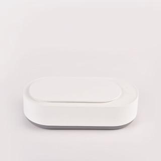 EraClean 超声波清洁机 白色