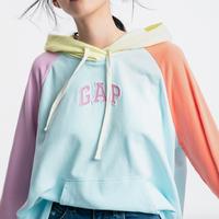 Gap 盖璞 超柔软卫衣系列——春季百搭单品