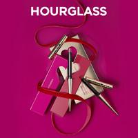 HOURGLASS 黄金烟管 2020年情人节限定套装 2支装