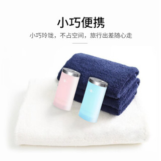 博皓(prooral) | 京选 冲牙器/洗牙器/水牙线/洁牙器 非电动牙刷 旅行冲牙器 F05 少女粉