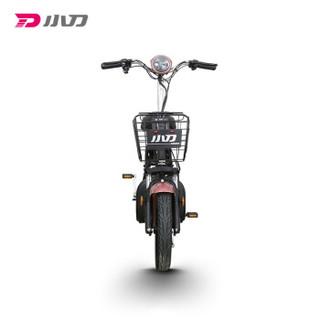XDAO 小刀电动车 TDT1820Z 小型电动车 新国标 48V