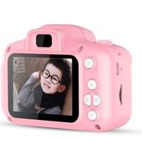 NuoBaMan 诺巴曼 儿童数码照相机 粉色