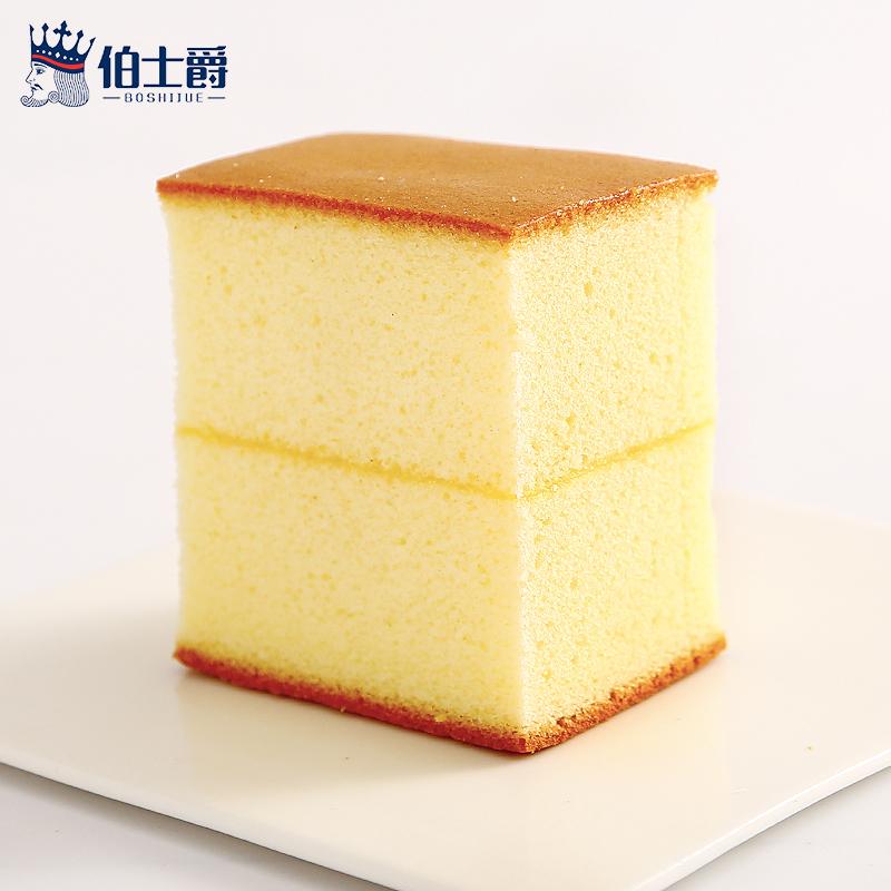 伯士爵 芝士蛋糕 500g
