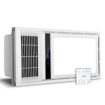 nvc-lighting 雷士照明 八合一多功能风暖浴霸