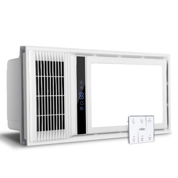 nvc-lighting 雷士照明 E-JC-60BLHF 46-1 八合一多功能风暖浴霸 2400W