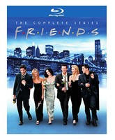 Friends: The Complete Series Collection (Blu-ray) 老友记蓝光版