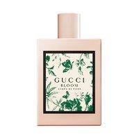 历史低价 : GUCCI 古驰 bloom 绿色繁花之水 淡香水 100ml