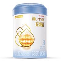 Wyeth 惠氏 蓝钻启赋 幼儿配方奶粉 3段 900g 6罐