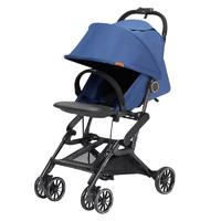 康贝 combi BiFold 折叠婴儿手推车
