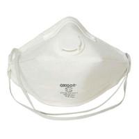 Oxidoc 带阀防护口罩 FFP2 5只装 *3件