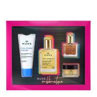 银联爆品日 : NUXE 欧树 Prodigieux 香氛护肤礼品套装