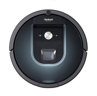 iRobot 艾罗伯特 R970080 扫地机器人 黑色