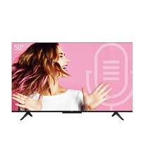 Hisense 海信 HZ50E3D-PRO 50英寸 4K液晶电视