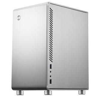 JONSBO 乔思伯 U1-PLUS ITX机箱