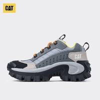 CAT 卡特彼勒 RePoweredINTRUDER 中性老爹鞋