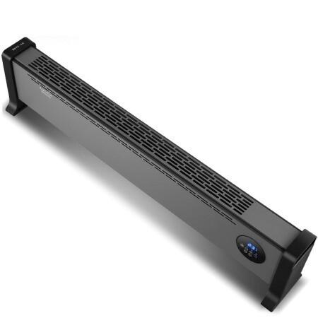 AUCMA 澳柯玛 NH22R829(Y) 遥控 踢脚线电暖器