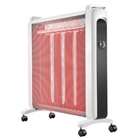 限地区:GREE 格力 NDYN-X6021B 电热膜 取暖器