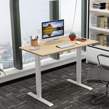Loctek 乐歌 E2 升降式电动书桌 140*70cm
