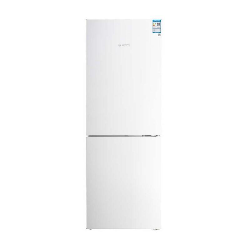 BOSCH 博世 BCD-279W(KGN29V220C) 定频 双门冰箱 279L 白色