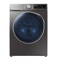 1日0点:SAMSUNG 三星 XQG10-1WN64FTAX 变频 洗烘一体机