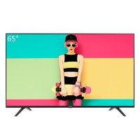 Hisense 海信 65V1A-J 65英寸 4K 液晶电视