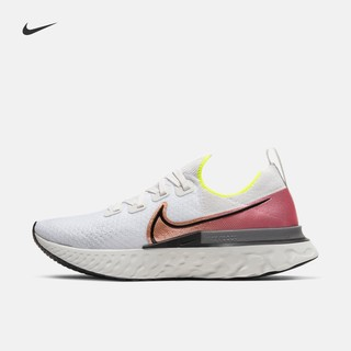 Nike 耐克 CD4371 NIKE REACT INFINITY RUN FK 男子跑步鞋