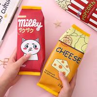 韩版创意笔袋 薯条笔袋