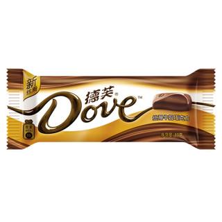 德芙 Dove 年年有钱鼠新年礼盒春节伴手礼 共1164g 休闲巧克力食品