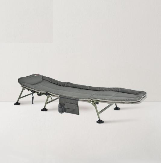 YANXUAN 网易严选 折叠午睡躺椅 五档调节 灰色 2000*630*270mm