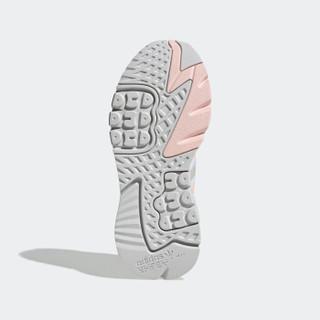 adidas 阿迪达斯 EG9199 三叶草NITE JOGGER W女鞋经典运动鞋