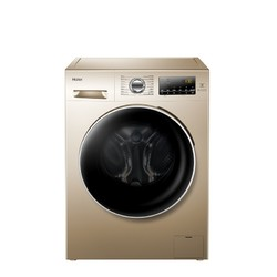 Haier 海尔 EG10014HBX39GU1 洗烘一体机 10kg