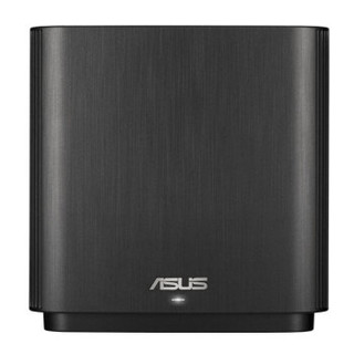 华硕(ASUS)灵耀路由器CT8三频3000M分布式路由器一键智联 暗影黑