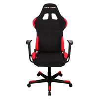 16日8点:DXRACER 迪锐克斯 FA01 电竞椅 黑红色