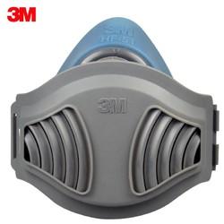 3m硅胶防尘口罩
