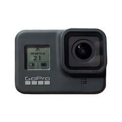补贴购:GoPro HERO8 Black 4K运动相机 防抖防水