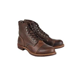 考拉海购黑卡会员 : Red Wing 红翼 8111 男士休闲复古男士短靴